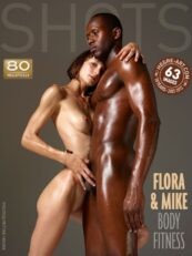 Flora and Mike body fitness