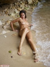 Zaika Sex On The Beach