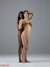 Kiki and Valerie Venus Woman