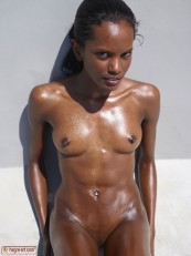 Hegre Model Valerie Sun Godess 01