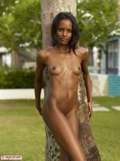 Valerie Sun Licked 04
