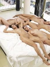 Hegre Nudes AnnaS Brigi Melissa Muriel Suzie Hotel Basico 08