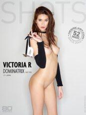Victoria R dominatrix hegreart