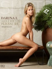 DarinaLIAestheticPleasure-cover hegre blonde