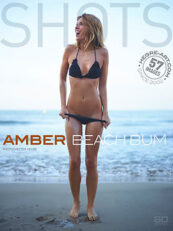 Amber Beach Bum gallery cover