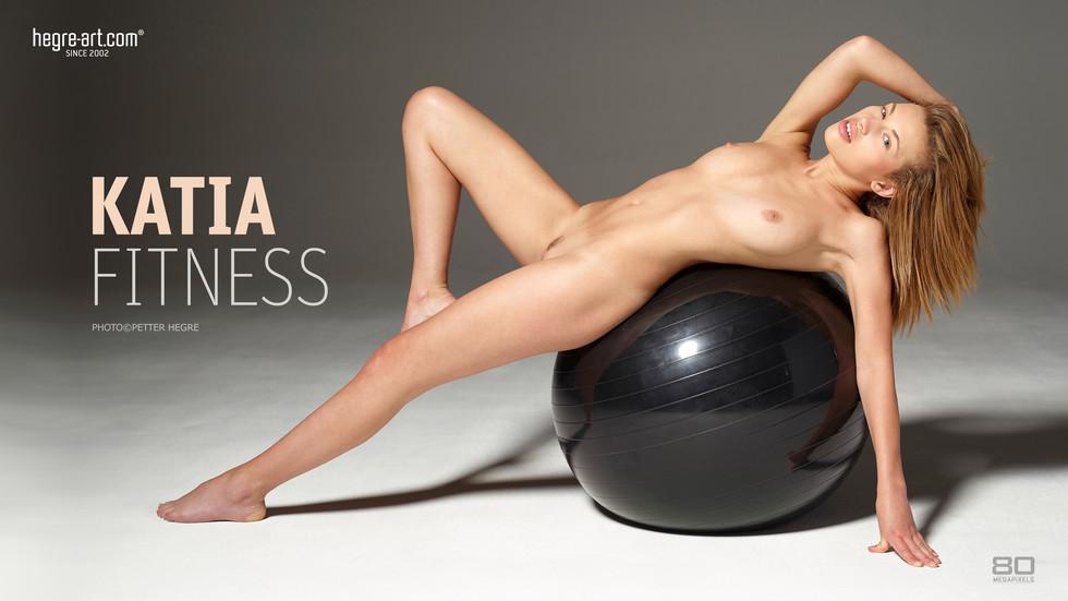 Katia Fitness photo hd image