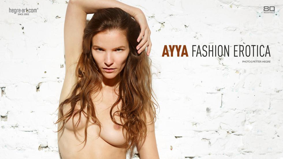 AyyaFashionErotica-gallery hd photo
