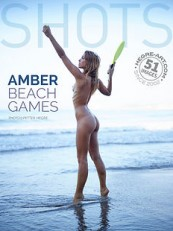 Amber Beach Games hegreart cover
