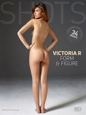 VictoriaR FormAndFigure hegreart cover