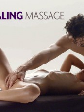 Sexual healing massage – Hegreart massage film