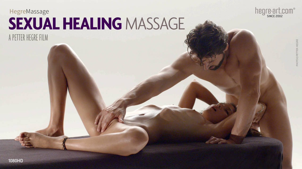 Sexual Healing Massage hegreart