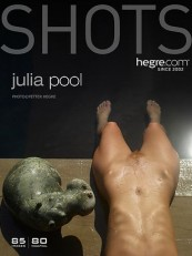 Julia pool hegre.com