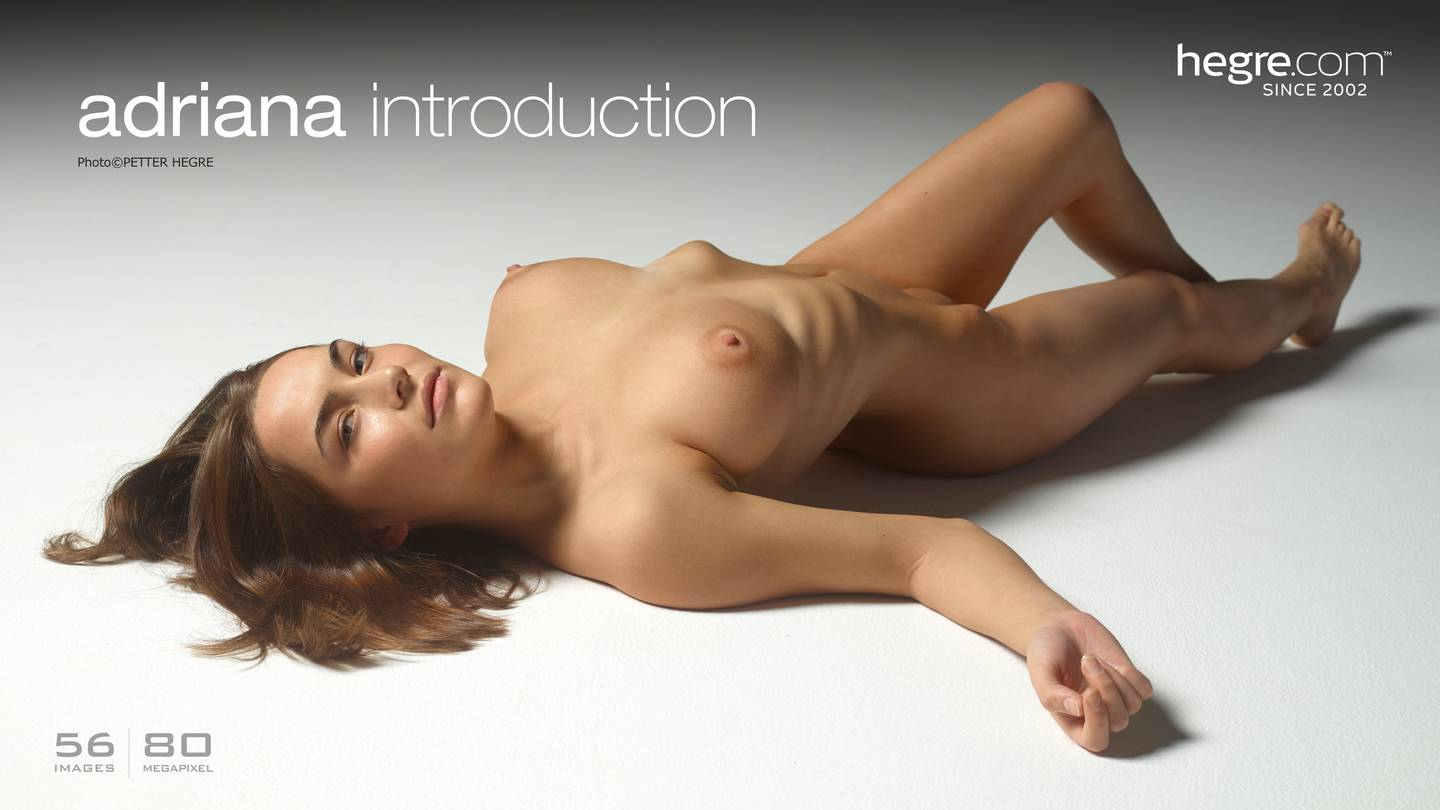adriana-introduction-hegre