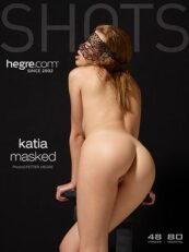 Photo of Katia Katia masked Hegre