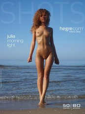 Hegre – Julia morning light