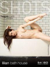 Hegreart – Lilian bath house