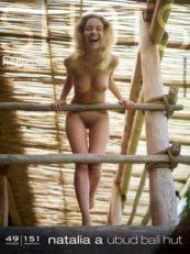 Hegre Natalia Bali
