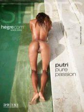 Hegre.com Putri pure passion