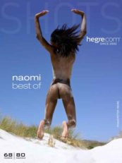 Hegre.com Naomi Best of