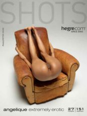 Hegre.com – Angelique extremely erotic