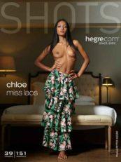 Hegre.com – Chloe miss Laos